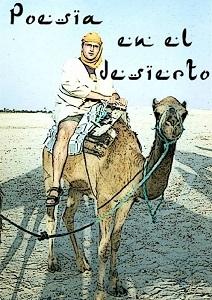 Poesía en el desierto  by  Pablo Gómez Abajo