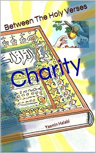 Charity (Between the Holy Verses Book 9) Yasmin Halabi