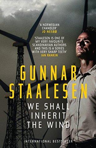 We Shall Inherit the Wind (Varg Veum Book 1)  by  Gunnar Staalesen