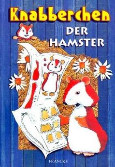 Knabberchen der Hamster  by  Janet Perkins