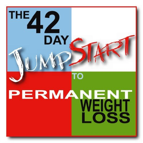 The 42 Day JumpStart to Permanent Weight Loss Brooke Castillo