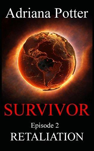 Survivor: Retaliation Adriana Potter