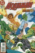 Aquaman (1994-) #7  by  Peter David