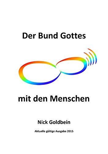 Der Bund Gottes mit den Menschen  by  Nick Goldbein