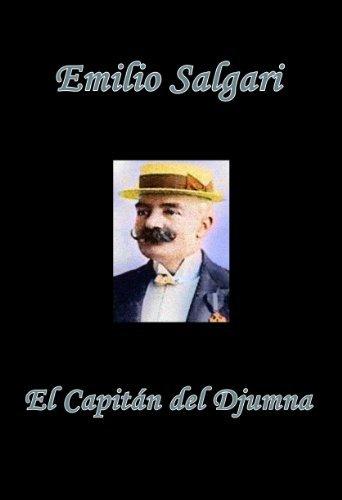El Capitán del Djumna Emilio Salgari