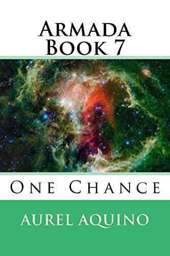 Armada Book 7  by  Aurel Aquino