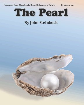 The Pearl Literature Guide Kelly Edwards