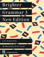 Brighter Grammar 3 C.E Eckersley