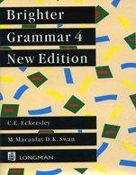 Brighter Grammar 4 C.E Eckersley
