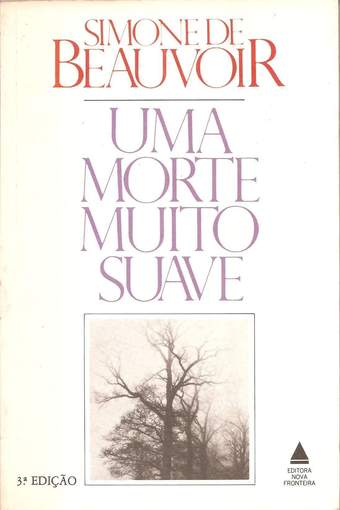 Uma Morte Muito Suave  by  Simone de Beauvoir