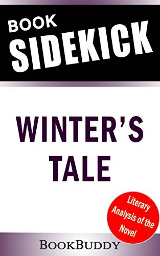 Book Sidekick - Winters Tale (Unofficial) BookBuddy