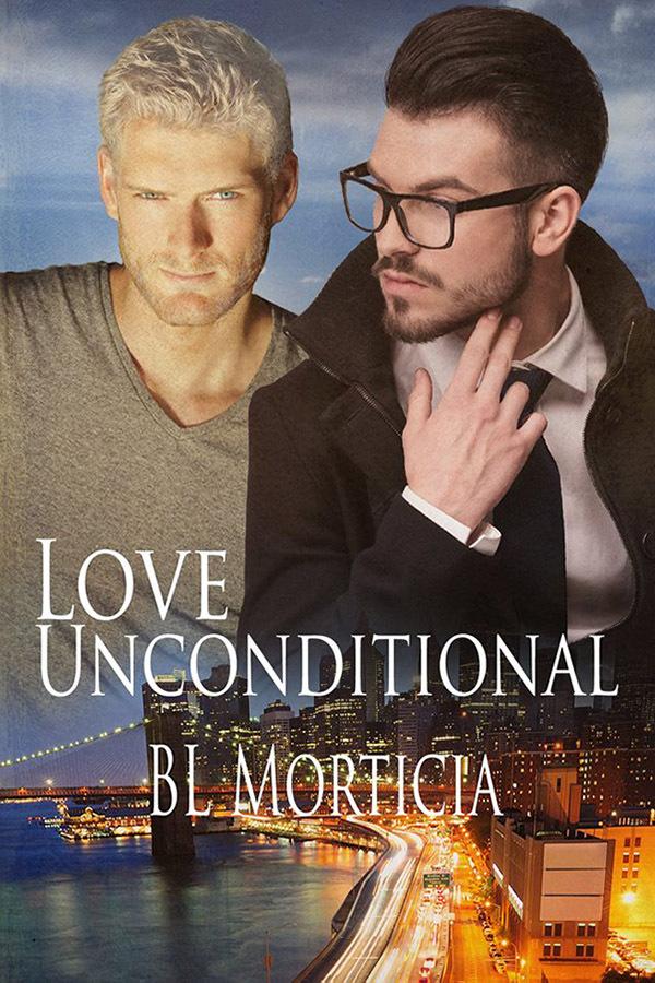 Love, Unconditional  by  B.L. Morticia