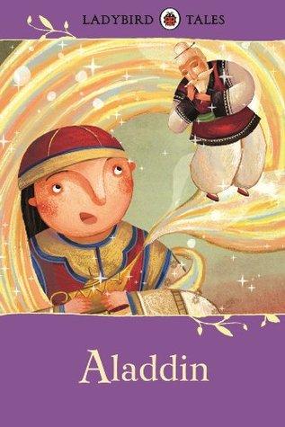 Ladybird Tales: Aladdin Ladybird Books Ltd