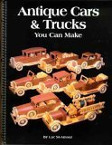 Antique Cars & Trucks You Can Make Luc St-Amour