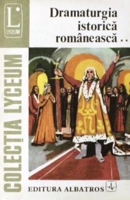 Dramaturgia istorică românească vol.2  by  Ion Nistor