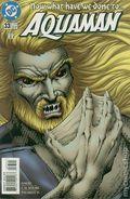 Aquaman (1994-) #33  by  Peter David