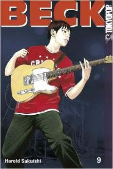 Beck, Band 9 (Beck, #9)  by  Sakuishi Harold