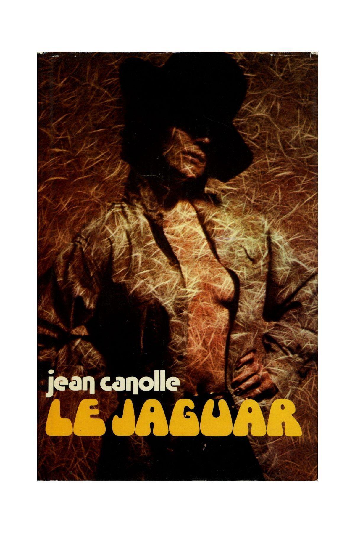 Le Jaguar Jean Canolle
