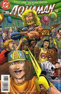 Aquaman (1994-) #38 Peter David