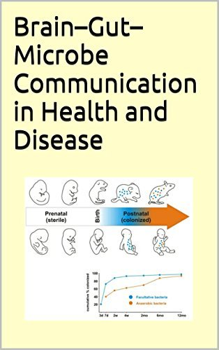 Brain-Gut-Microbe Communication in Health and Disease  by  Various Authors
