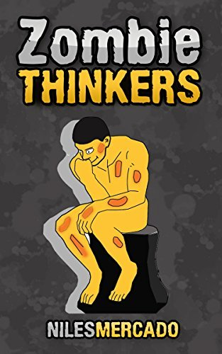 Zombie Thinkers: The Dumbification of Emuriqa Niles Mercado