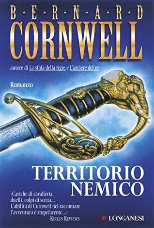 Territorio nemico: Le avventure di Richard Sharpe 2  by  Bernard Cornwell