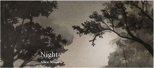 Night  by  Alice Munro