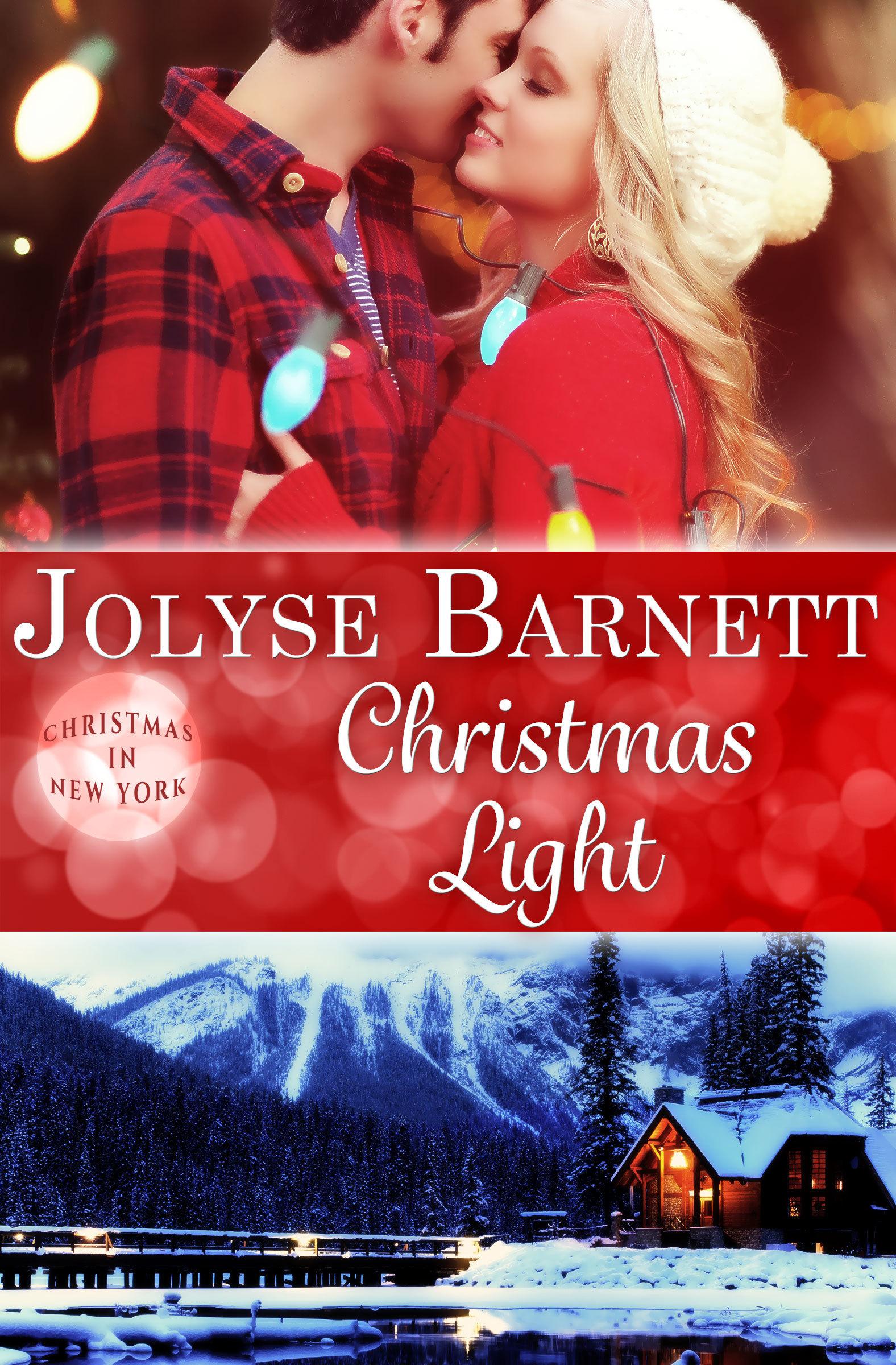 Christmas Light  by  Jolyse Barnett