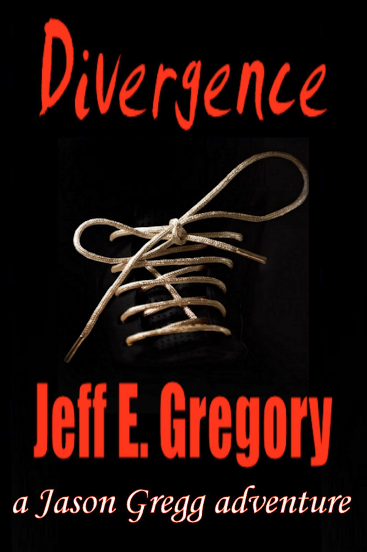 Divergence  by  Jeff E. Gregory