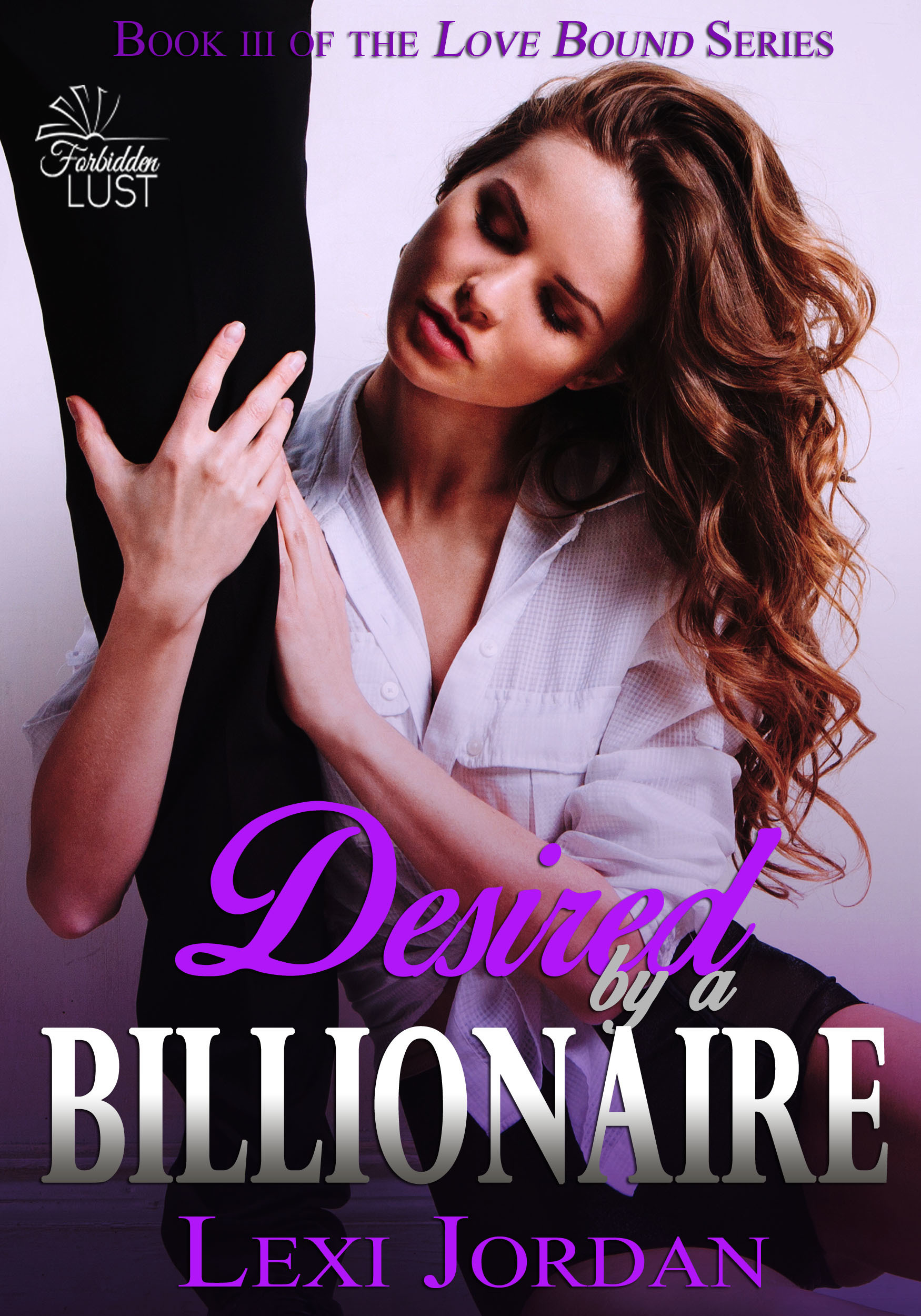 Desired  by  a Billionaire by Lexi Jordan