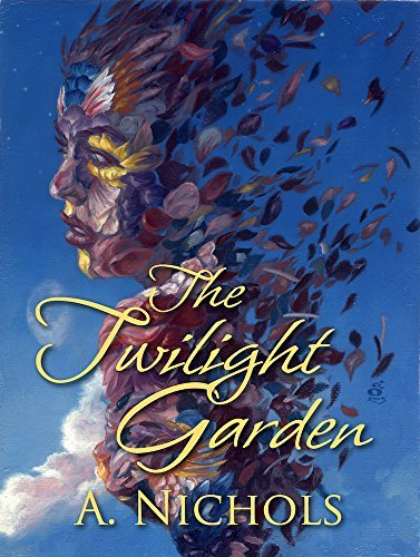 The Twilight Garden (Whispers on Canvas Book 1)  by  A. Nichols