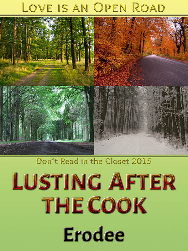 Lusting After the Cook  by  Erodee