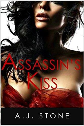 Assassins Kiss A.J. Stone