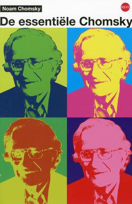 De essentiële Chomsky Noam Chomsky