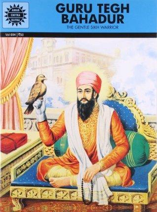 Guru Tegh Bahadur Ram Krishna Sudhakar