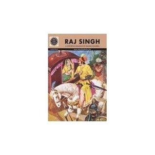Raj Singh Anant Pai