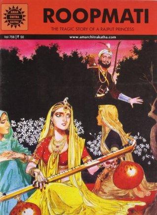 Roopmati  by  Jagjit Uppal
