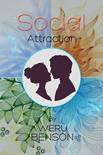 Social Attraction.: What You Dont Need.  by  Zari DKai