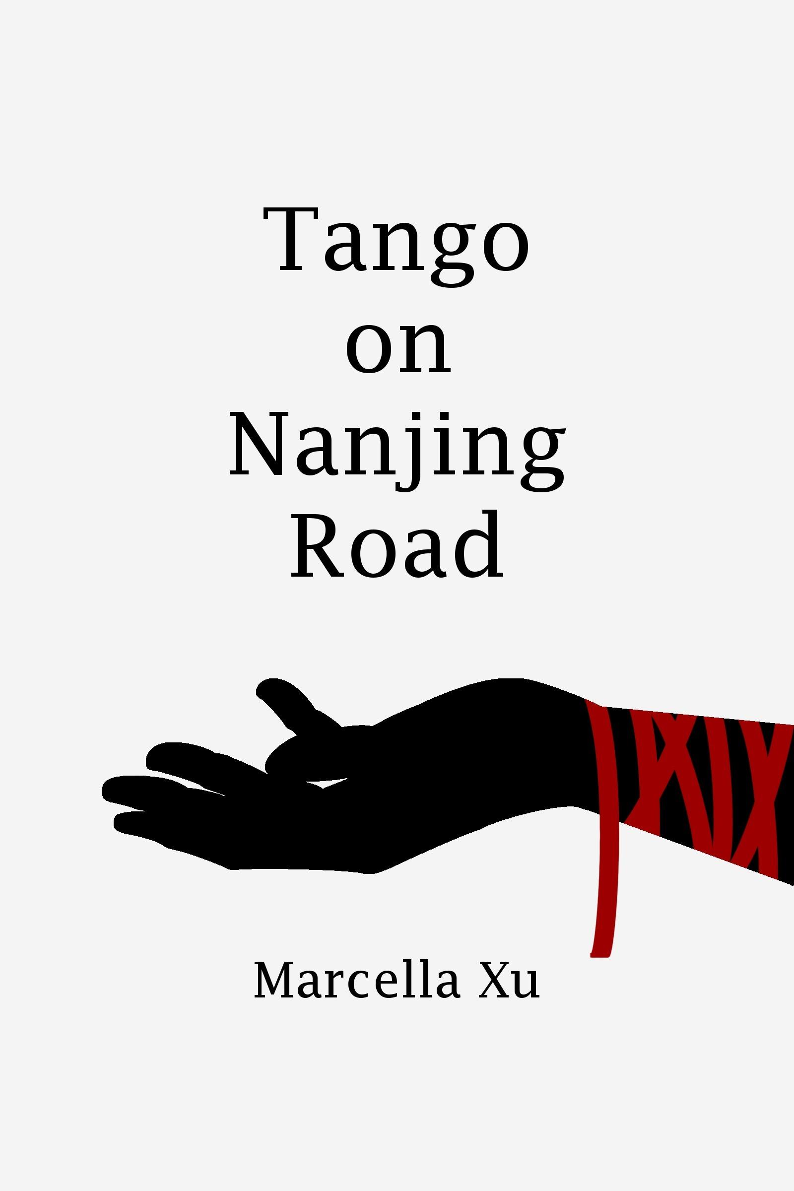 Tango on Nanjing Road  by  Marcella Xu