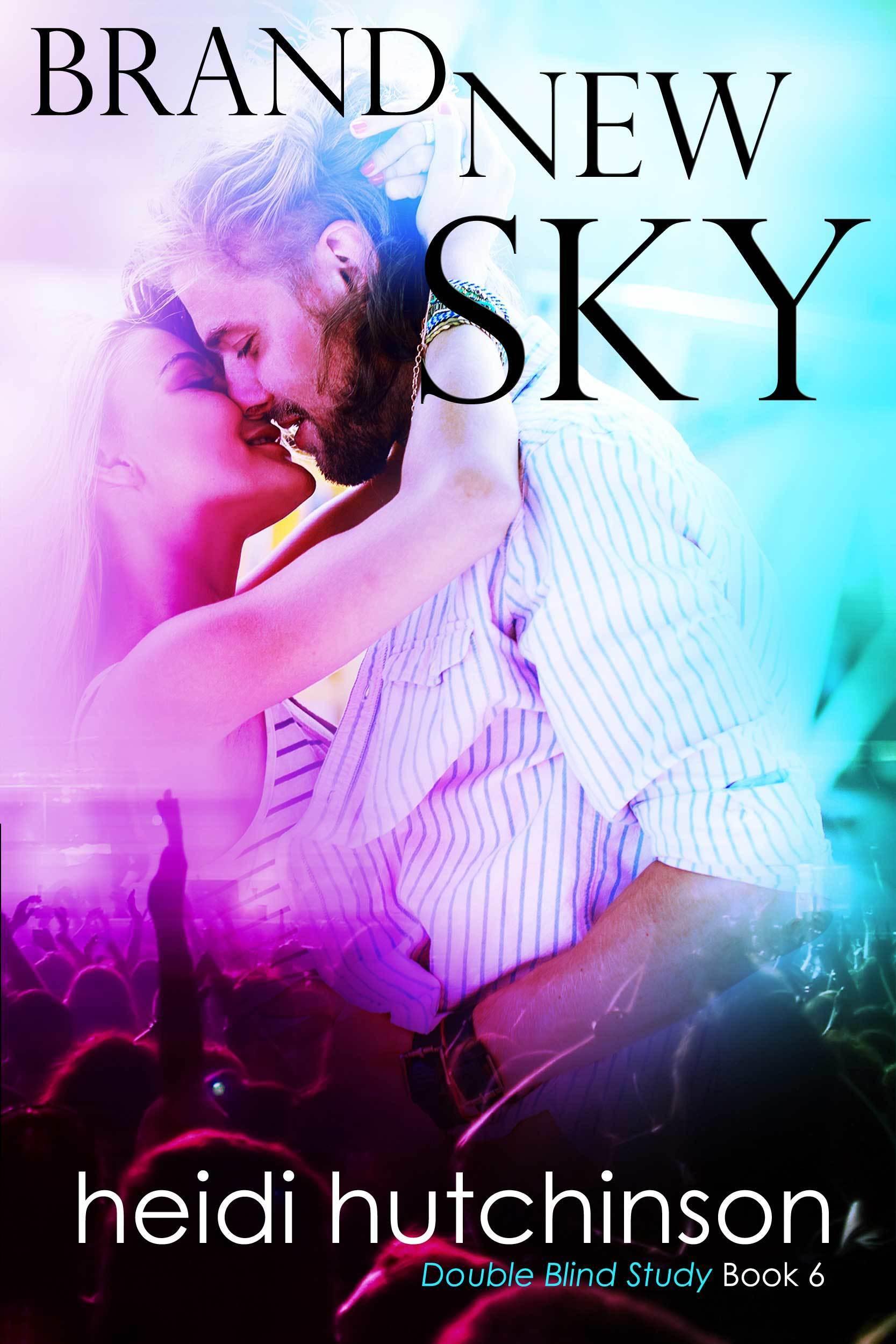Brand New Sky  by  Heidi  Hutchinson