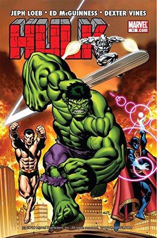 Hulk (2008-2012) #11 (Hulk (2008-2013))  by  Greg Horn
