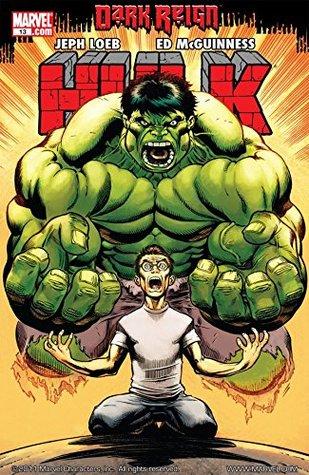 Hulk (2008-2012) #13 (Hulk (2008-2013)) Jeph Loeb