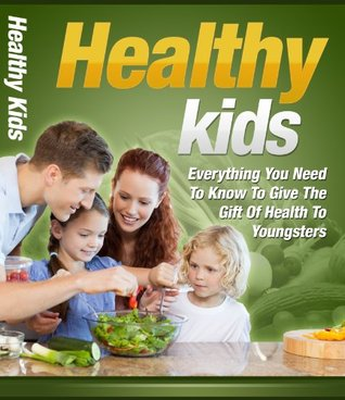 Healthy Kids Brian Berdecia