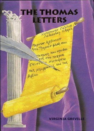 The Thomas Letters Virginia Greville
