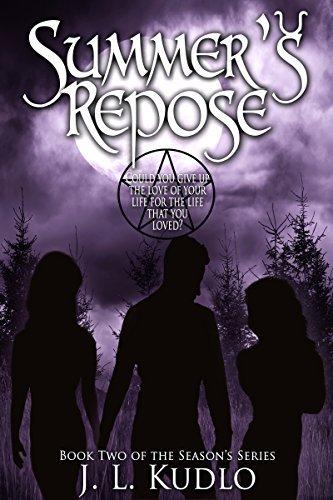 Summers Repose (The Seasons Series Book 2) J. L. Kudlo