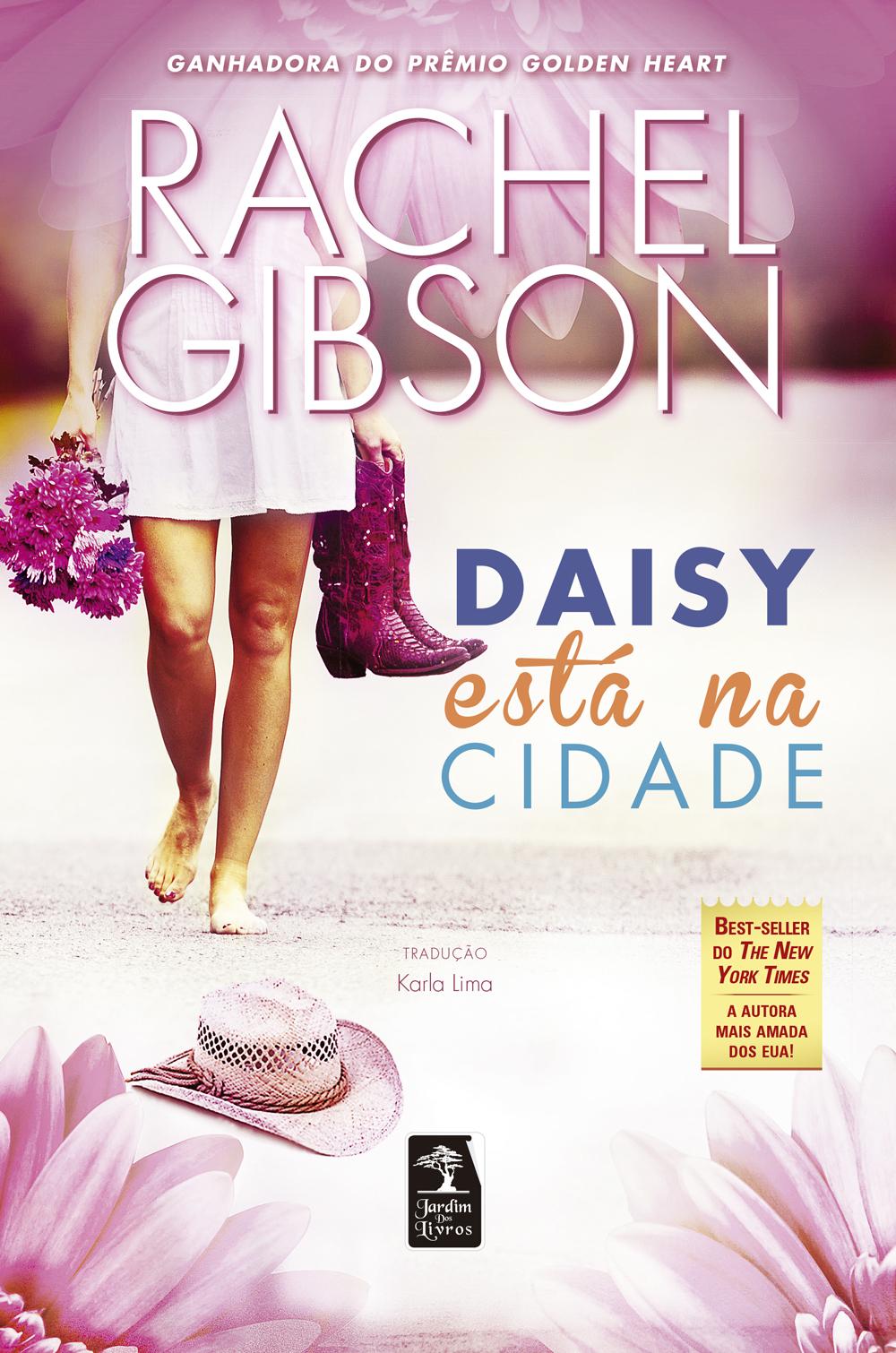 Daisy está na cidade (Lovett, Texas, #1) Rachel Gibson