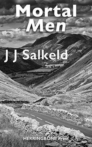 Mortal Men (Lakeland Murders #7)  by  J.J. Salkeld