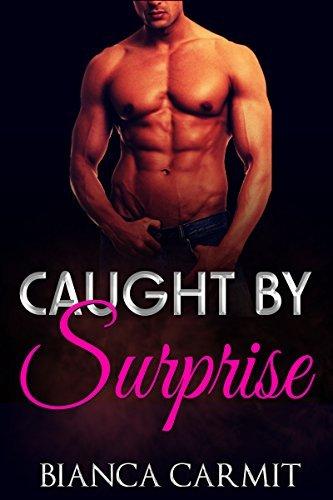 Romance: Caught By Surprise (Gay Menage Romance) Bianca Carmit