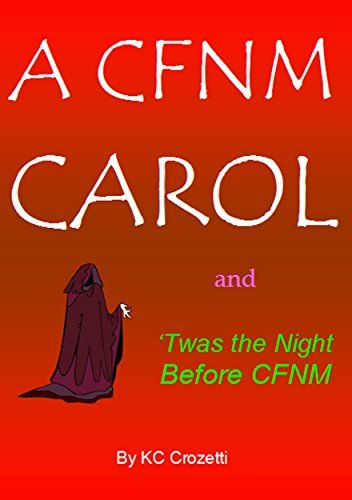 A CFNM Carol and Twas the Night Before CFNM  by  KC Crozetti