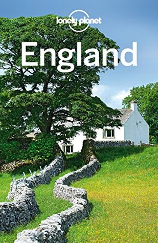 Lonely Planet England Lonely Planet